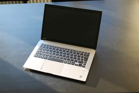 Luxurious Multimedia Laptops
