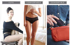 Discreetly Packed Underwear - Carry a Spare Pair Anywhere with UrbanUndercover Underwear