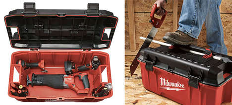 Portable Bench Toolbox