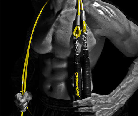 Extreme Workout Ropes