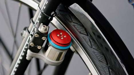 Compact Bicycle Motors