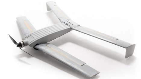 Compact Modular Drones