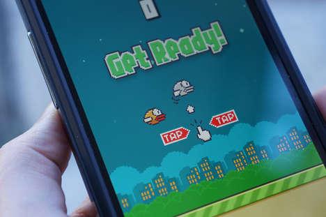 Addictive Avian Game Revamps