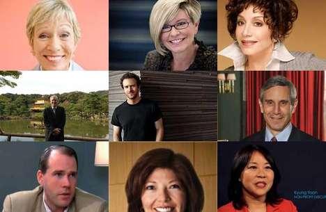 20 Speeches on Hiring Practices