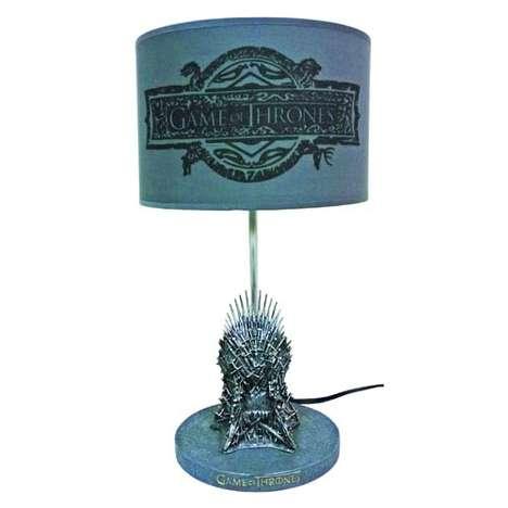 Mystical Fantasy Lamps