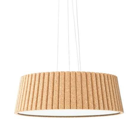 Elegant Cork Illuminators