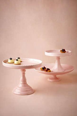 Nostalgic Dessert Decor