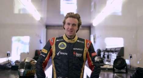 Futuristic Racing Documentaries