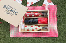 Picnic Drinking Kits