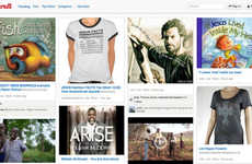 Sin-Free Social Networks - 'Godinterest' is Pinterest for Christians