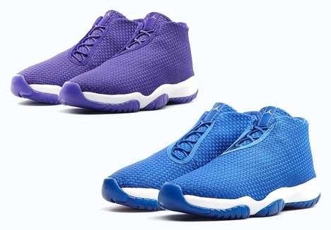 Vigorous Knitwear Sneakers