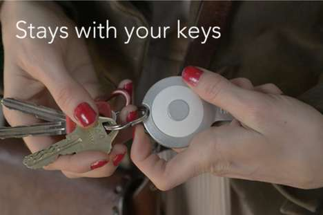 Key Chain Chargers