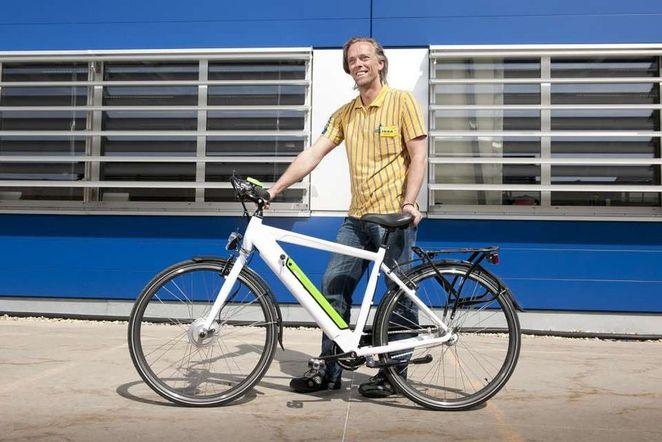 72 Examples of Innovative E Bikes