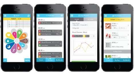 Collaborative Health Apps