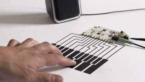 Amazing Conductive Boards