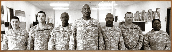 10 Social Enterprises for Veterans