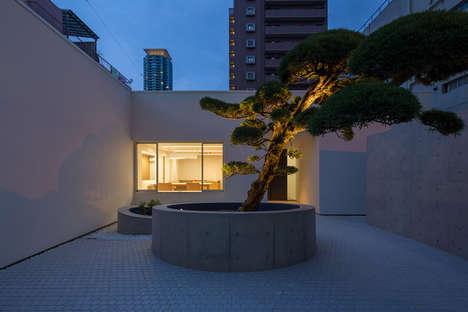 Symbolic Tree-Inspired Abodes