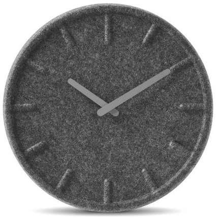 Cozy Gray Chronographs