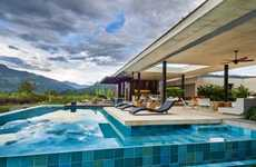 Sustainable Luxury Villas - Casa 7A is a Luxurious and Sustainable Country Villa