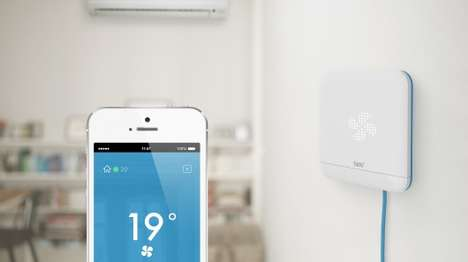 Intelligent Air Conditioners
