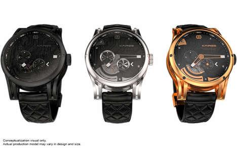 Touchscreen Smart Watches