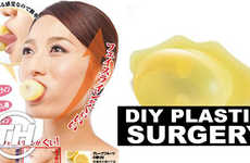 DIY Plastic Surgery