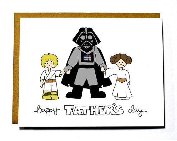 100 Intergalactic Gifts for Dad