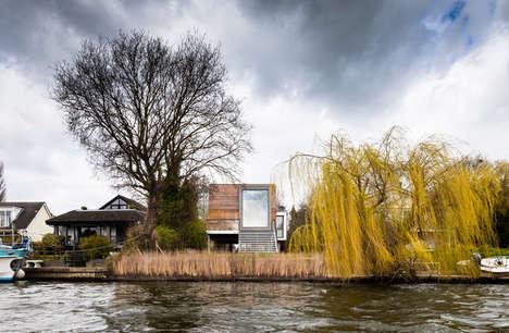 Modern Flood-Ready Architecture