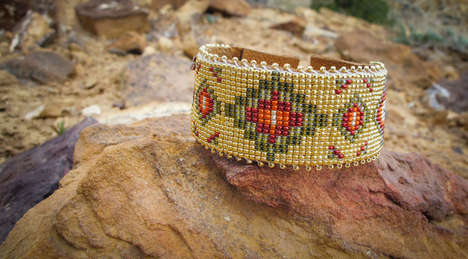 Tradition-Preserving Accessories