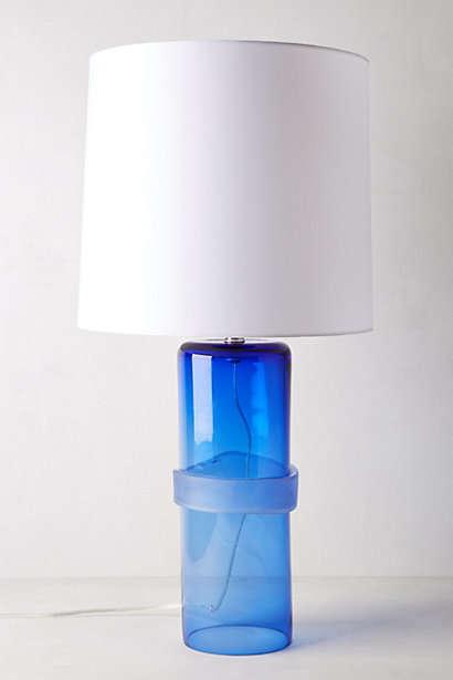 Minimalist Aquatic Lighting