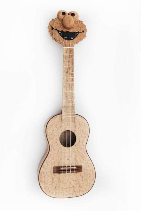 Muppet Musical Instruments