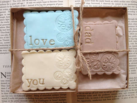 Sentimental Father's Day Sweets