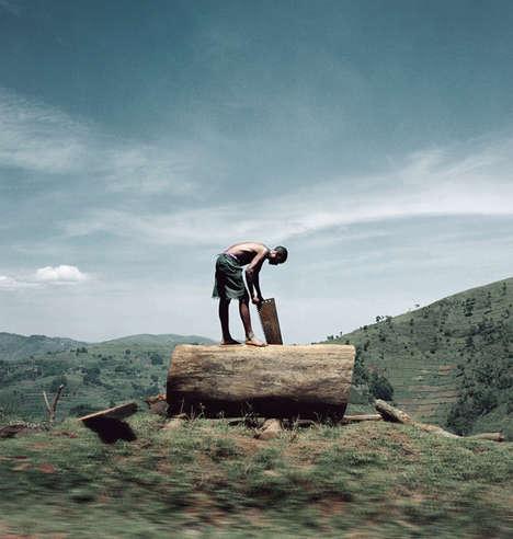 Fair Trade Photography