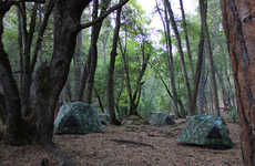 Camping Gear Rentals - GearCommons is a Network Where You Can Rent Outdoor Equipment as Needed