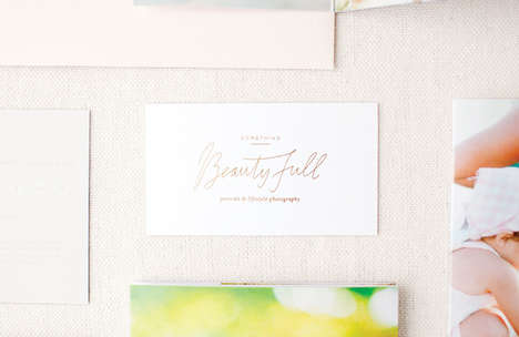 Whimsical Wedding Branding