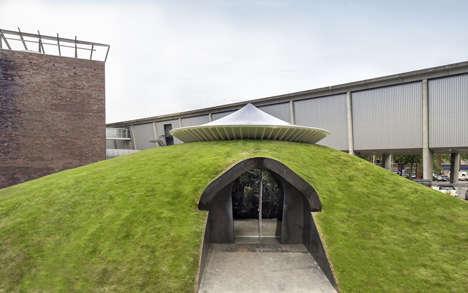 Utopian Dome Pavilions