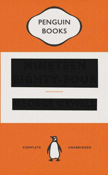 Censored Book Covers