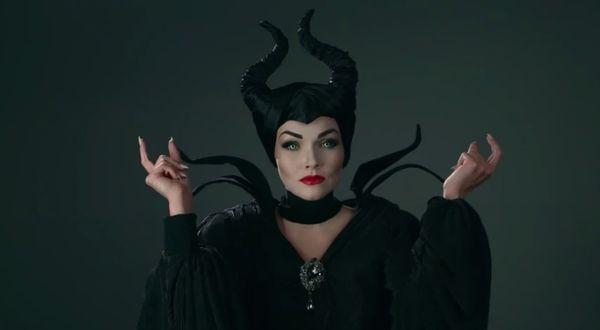 27 Evil Queen Depictions