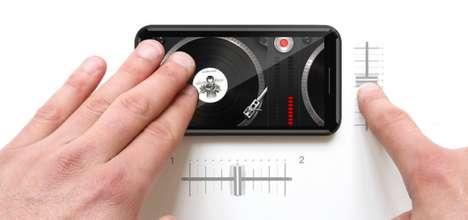 Interactive Phone Cases