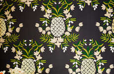 Designer Wallpaper Collaborations