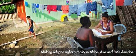 Refugee Rights Organizations
