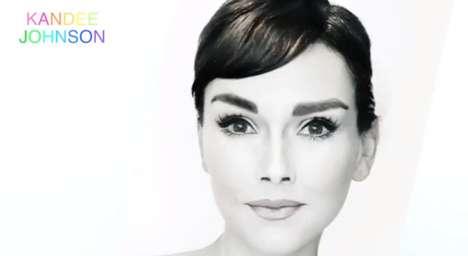 Beauty Icon Makeup Tutorials