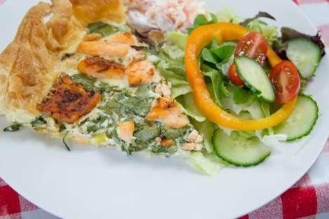 Affordable Multicultural Foods