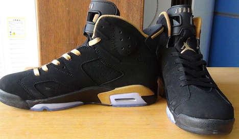 Rapper Basketball Sneakers