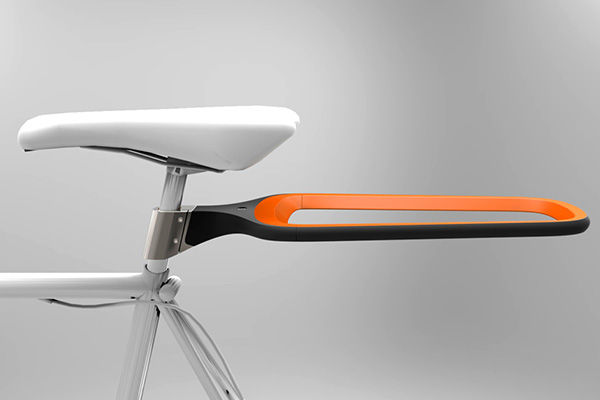 26 Innovative Bike Security Ideas
