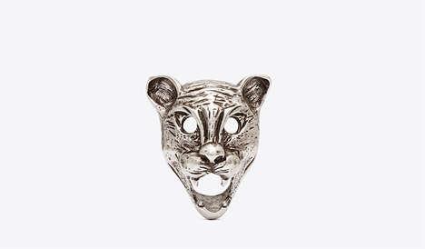 Fierce Jungle Cat Accessories