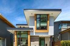 Energy-Efficient Urban Homes