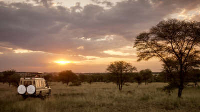 Immersive Virtual Safaris - An Online Experiential Travel Tool Gives Four Seasons Guests a Preview