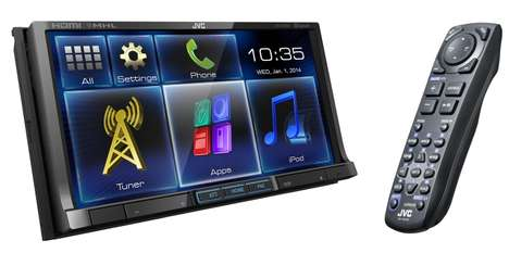 Smartphone Dash Displays