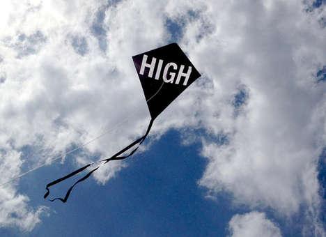 Intoxicating Kites